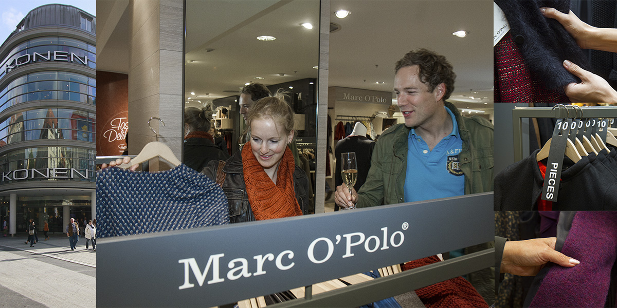 Marc O'Polo 10 pieces